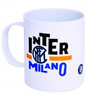 Tazza in Plastica Inter