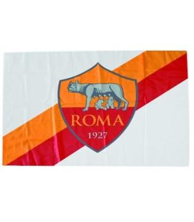 Bandiera Roma senza asta mis.50x70 cm