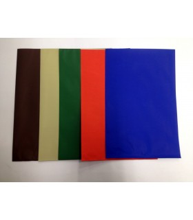Buste Regalo Opaca In PPL Mis. 16x25 conf. 100 pz. colori assortiti