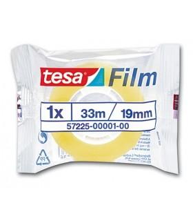 Nastro adesivo Tesa 19x33 conf. da 24 pz.