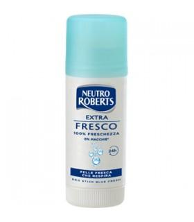 Neutro Roberts deodorante Stick 40 ml.