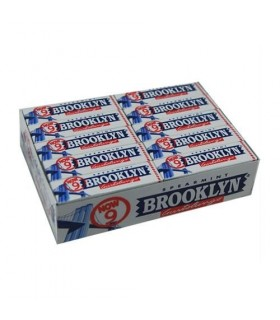 BROKLIN SPEARMINT STICK CONF. DA 20 PZ.
