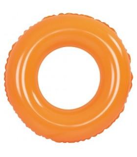 Ciambella Fluo Diam.90 cm disponibile in 3 colori