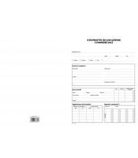 Contratto di Locazione Esercizi Commerciali