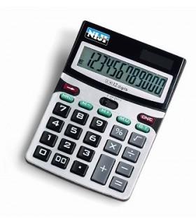 Calcolatrice Niji Elettronica a 12 Cifre
