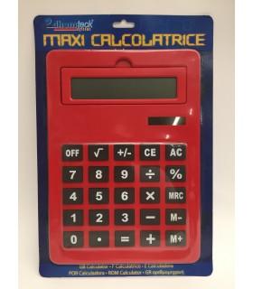 Calcolatrice Maxi Formato A4