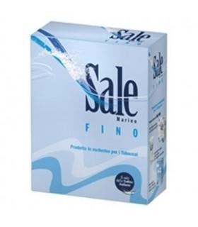 SALE MARINO FINO ASTUCCIO 1 KG. CONF. DA 10 ASTUCCI