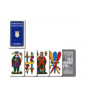 Carte Romagnole Dal Negro
