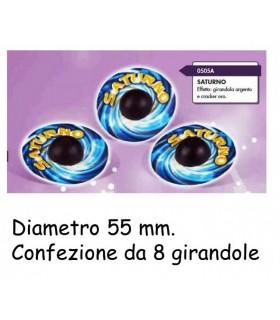 Girandola Saturno conf. 8 pz.