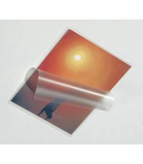 Pouches  mm. 111x154   125 micron  pezzi 100