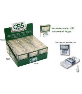 Microbocchini CS5 conf. da 30 pz.
