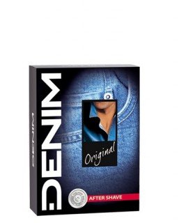 Denim after shave Original 100 ml.