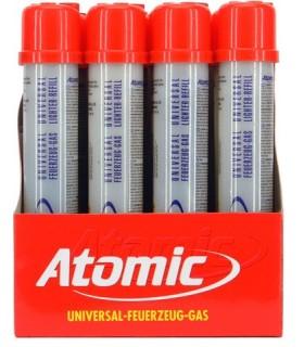 Gas Universale Atomic 65ml.  conf. da 12 pz.