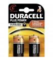 Duracell Plus  1/2 Torcia      conf. da 10 blister