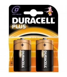 Duracell Plus  Torcia      conf. da 10 blister