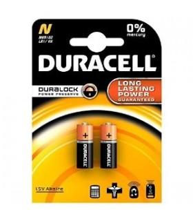 Duracell Plus MN9100   conf. 10 blister da 2 pz.