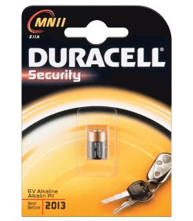 Pila Duracell MN 11 conf. da 10 blister