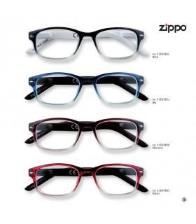 Ricarica Occhiali da Lettura  Zippo Mod.31Z-B1 da 4 pz. Diottria + 2.50