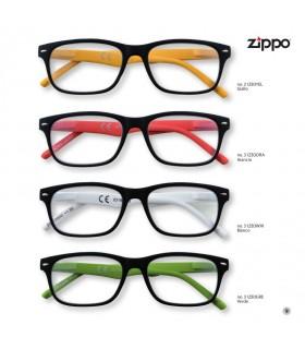 Ricarica Occhiali da Lettura  Zippo Mod.31Z-B3 da 4 pz. Diottria + 3.00
