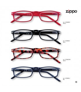 Ricarica Occhiali da Vista Zippo Mod.31Z-B6 da 4 pz. Diottria + 3.50