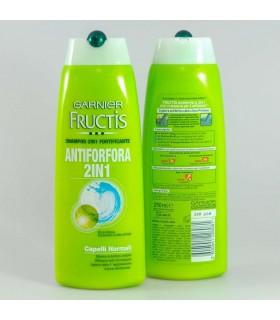 Shampoo Fructis Garnier Antiforfora da 250ml