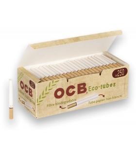 Tubi OCB Biodegradabili da 250  conf da 4 pz.
