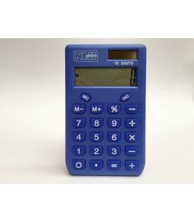 Calcolatrice Elettronica Niji 10 cifre.