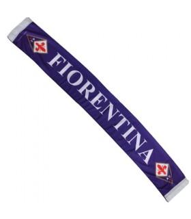 Sciarpa Raso di Poliestere Fiorentina