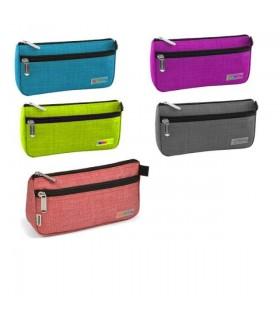 Saccucciolo Lebez con Tasche Disponibile in diversi colori
