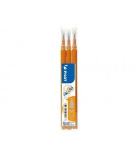Ricambi Frixion blister da 3 pz. colore arancio