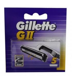 Ricambi Gillette GII