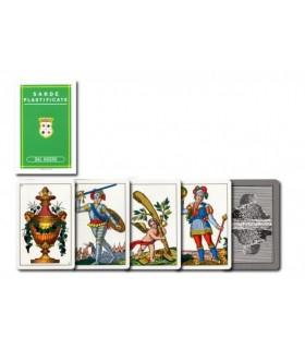 Carte Sarde Dal Negro