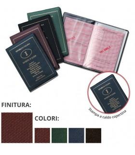 Porta Patente in PVC Expo da 20 pz. ass. in 4 colori