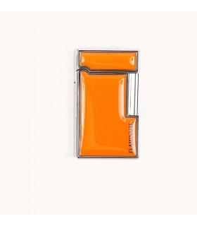 Accendino Turbo Flaminaire CYRIL 01 colore Arancio