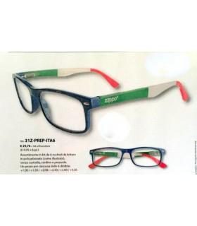 Occhiali da Vista Zippo Italia conf. 6 pz.