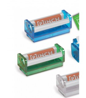 Rolling Pinch in Plastica con Portacartine