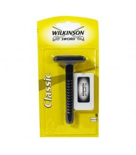 Rasoio Wilkinson Classico + 5 Lame