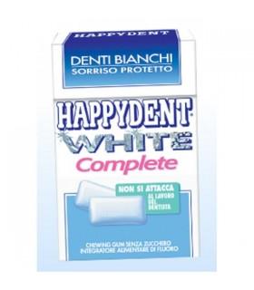 HAPPYDENT WHITE COMPLETE ASTUCCIO CONF. DA 20 PZ.