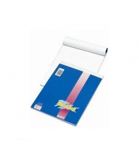 Blocco notes Blasetti Formato 15x21 rig. 5m conf. 10 pz.