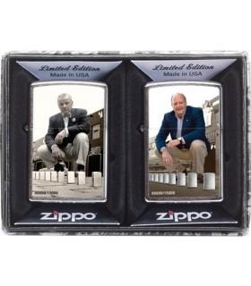 Set Zippo e MR. BLAISDELL/MR DUKESET Limited Edition!!