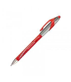 Penna Paper Mate Flexgrip Elite 1.4mm colore rosso