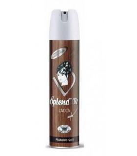 Lacca Splendo'or Fissaggio Forte 75 ml