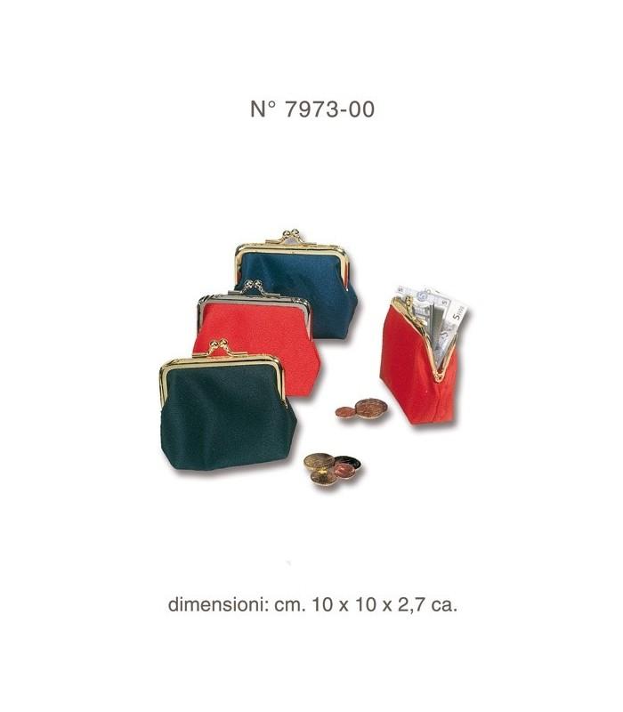New York 43fe1 ebd0e Portamonete Mini Bag da donna a Scatto in Microfibra - La ...