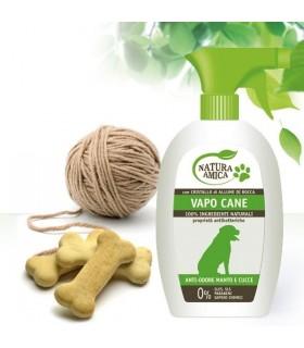 Spray Natura Amica per Cane per Cuccia e Manto da 250 ml