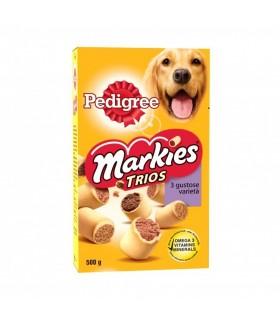 Biscotti Pedigree per Cani con Carne 500 gr