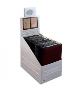 Portadocumenti Multiplo Rubrica Patente e Tessera sanitaria Expo da 24 pz.