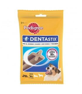 Pedigree Dentastix per Cane Medio 5-10 KG busta da 7 pz.