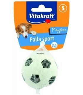 Gioco Palla Gommosa Sport Piccola Vitakraft