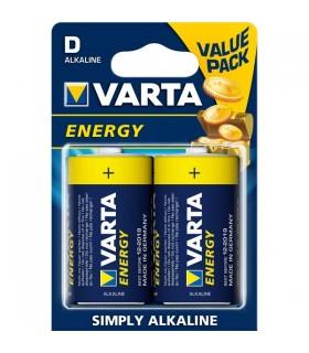 Pila VartaTorcia Energy Simply Alkaline conf. da 10 blister