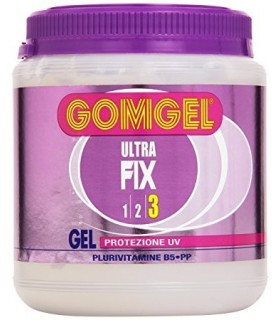 Barattolo Gel Gomgel Ultra Fix da 1000 ml